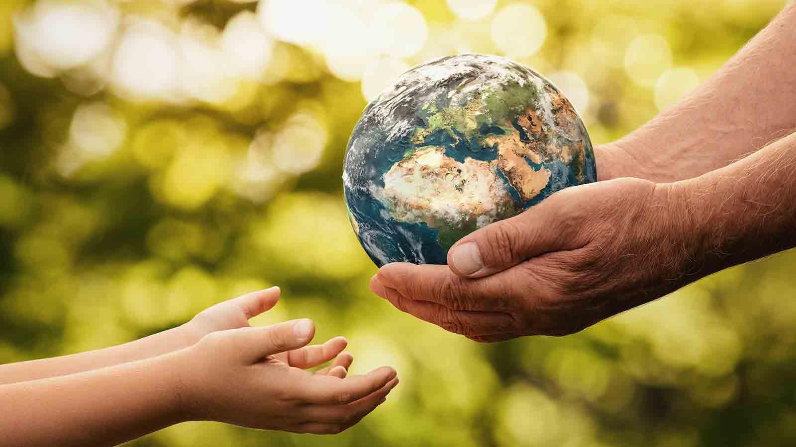 Por qué el Día de la Tierra es más importante que nunca? – Grupo Ecolimpio